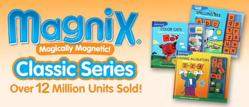 Learn all about our Magnix Classic Series